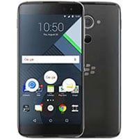 BlackBerry DTEK60 Rear Glass Repair