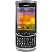 BlackBerry Torch 9810 Mobile Phone Repair