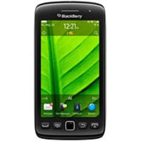 BlackBerry Torch 9860 Mobile Phone Repair
