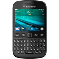 BlackBerry 9720 Mobile Phone Repair