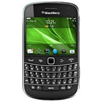 BlackBerry Bold Touch 9900 Mobile Phone Repair