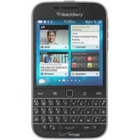 BlackBerry Classic Non Camera Mobile Phone Repair