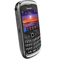 BlackBerry Curve 3G 9300 Mobile Phone Repair