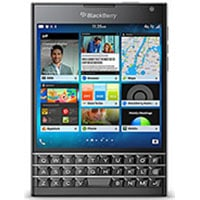 BlackBerry Passport Mobile Phone Repair