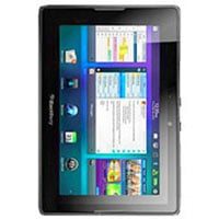 BlackBerry 4G LTE Playbook Rear Glass Repair