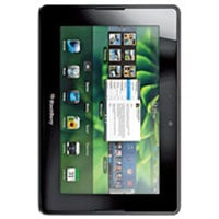BlackBerry 4G Playbook HSPA+ Tablet Repair