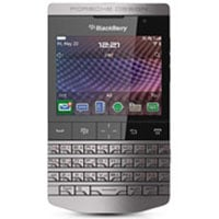 BlackBerry Porsche Design P'9981 Mobile Phone Repair