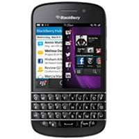 BlackBerry Q10 Mobile Phone Repair