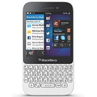 BlackBerry Q5 Mobile Phone Repair