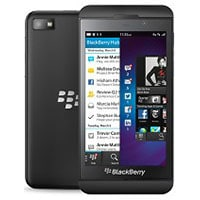 BlackBerry Z10 Mobile Phone Repair
