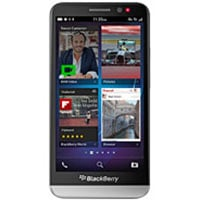 BlackBerry Z30 Screen Repair