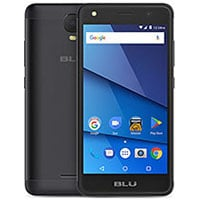 BLU Studio G3 Rear Glass Repair