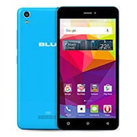 BLU Studio M HD Unknown Fault Repair
