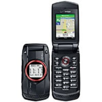 Casio G'zOne Ravine Mobile Phone Repair