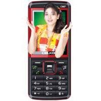 Celkon C007 Mobile Phone Repair