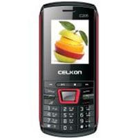 Celkon C205 Mobile Phone Repair