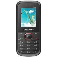 Celkon C206 Mobile Phone Repair