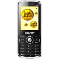 Celkon C297 Mobile Phone Repair