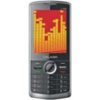 Celkon Celkon-C550 Mobile Phone Repair