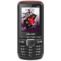 Celkon C606 Mobile Phone Repair