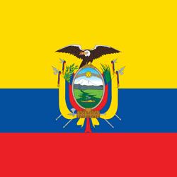 South America Ecuador