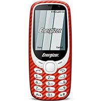 Energizer Energy E241 Mobile Phone Repair