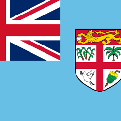 Oceania Fiji