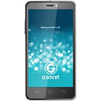 Gigabyte GSmart Maya M1 v2 Mobile Phone Repair