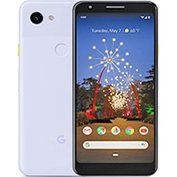 Google Pixel 3a Mobile Phone Repair