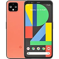 Google Pixel 4 Mobile Phone Repair