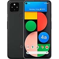 Google Pixel 4a 5G Mobile Phone Repair