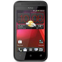 HTC Desire 200 Mobile Phone Repair