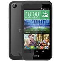 HTC Desire 320 Battery Cover Repair