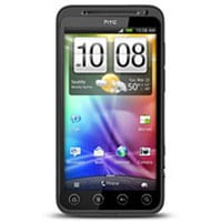 HTC EVO 3D Mobile Phone Repair