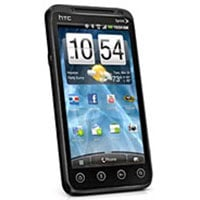 HTC EVO 3D CDMA Mobile Phone Repair
