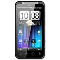 HTC Evo 4G+ Mobile Phone Repair