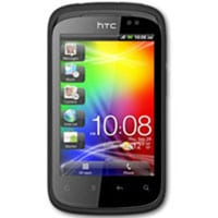 HTC Explorer Mobile Phone Repair