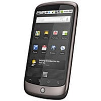 HTC Google Nexus One Mobile Phone Repair