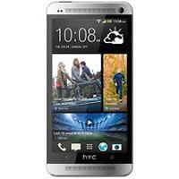 HTC One Dual Sim Mobile Phone Repair
