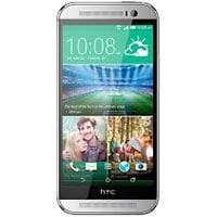HTC One (M8) dual sim Mobile Phone Repair