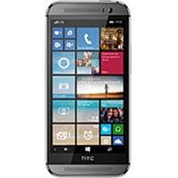 HTC One (M8) for Windows (CDMA) Mobile Phone Repair