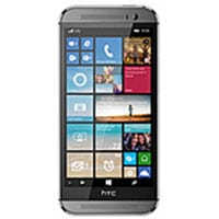 HTC One (M8) for Windows Mobile Phone Repair