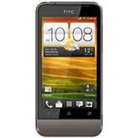 HTC One V Mobile Phone Repair