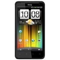 HTC Raider 4G Mobile Phone Repair
