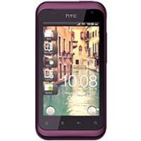 HTC Rhyme Mobile Phone Repair