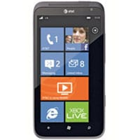 HTC Titan II Mobile Phone Repair