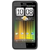 HTC Velocity 4G Mobile Phone Repair