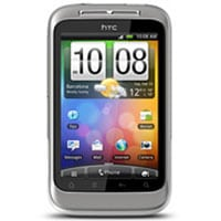 HTC Wildfire S Mobile Phone Repair