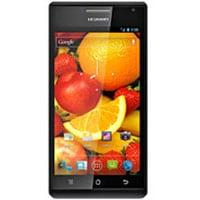 Huawei Ascend P1s Software Repair