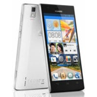 Huawei Ascend P2 Mobile Phone Repair